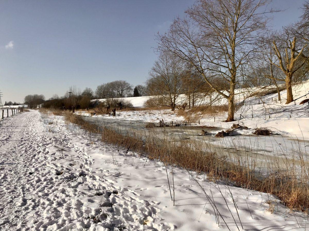 februari 2021 - winter wonderland Nederland 1