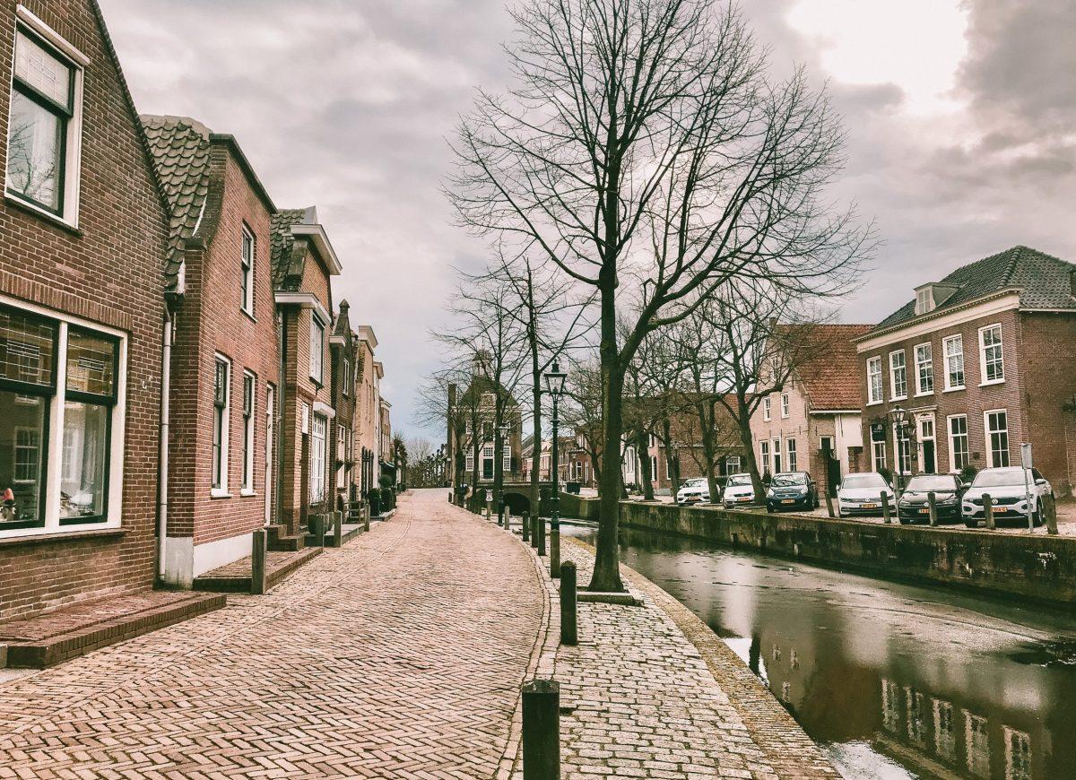 februari 2021 - Nieuwpoort