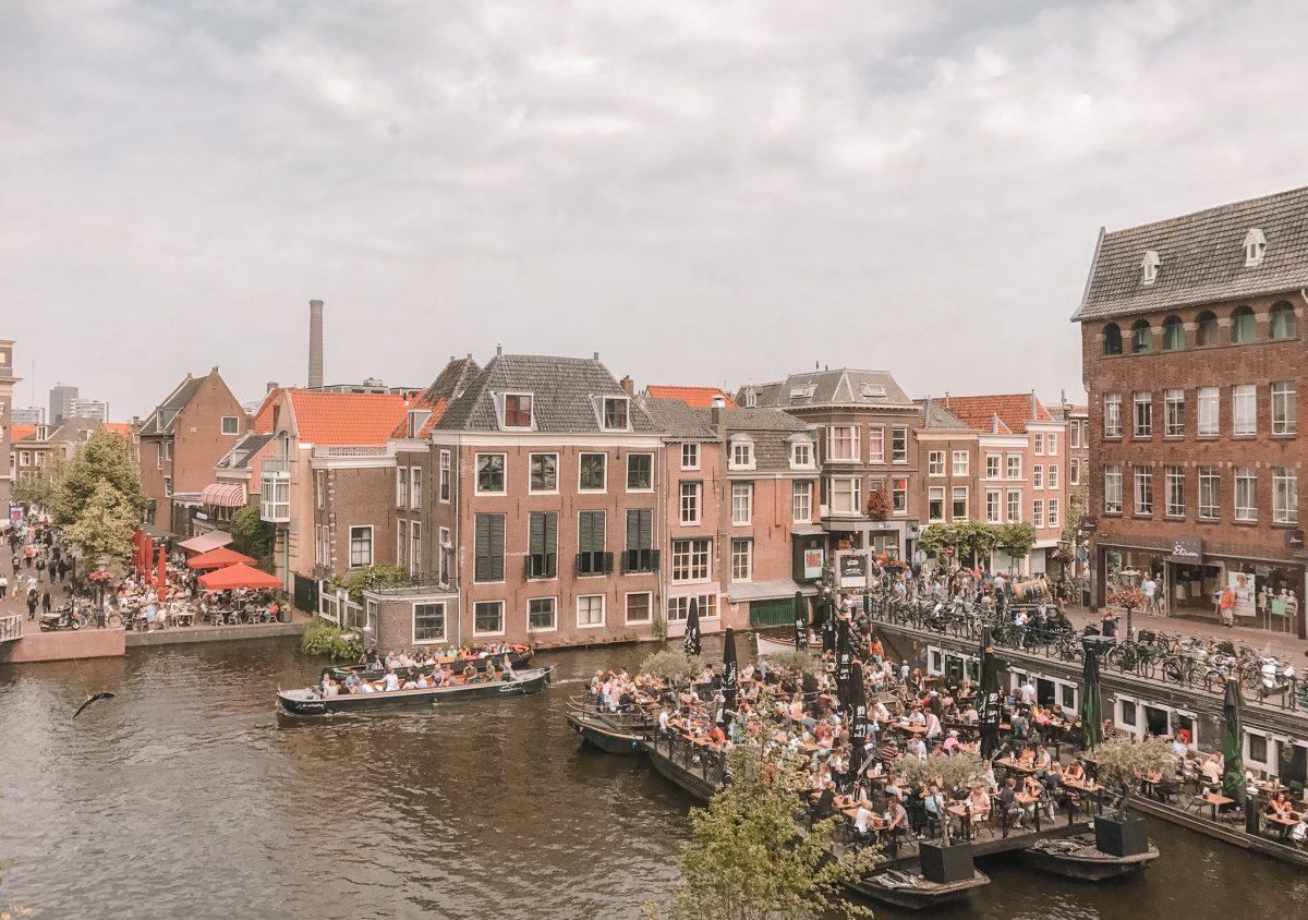 Citycentre Leiden 2018 6