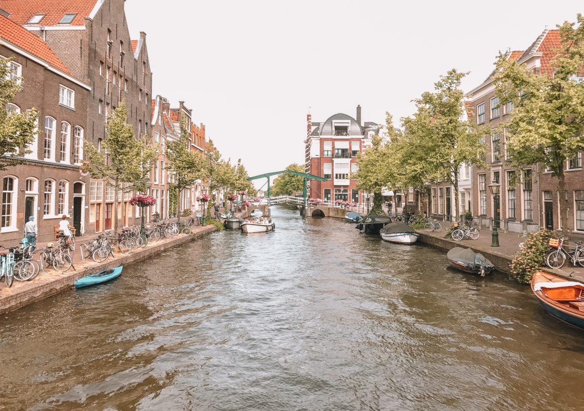Citycentre Leiden 2018 10