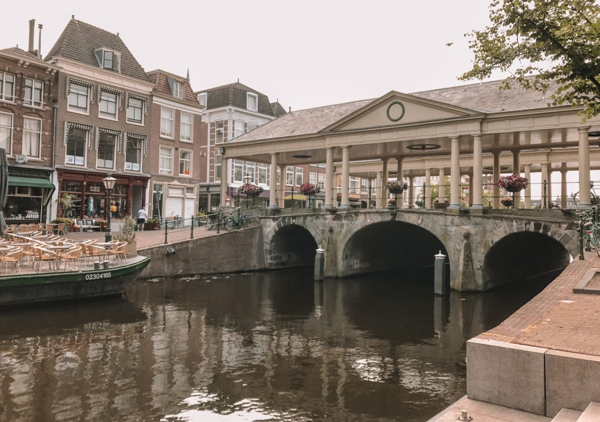 Citycentre Leiden 2018 16