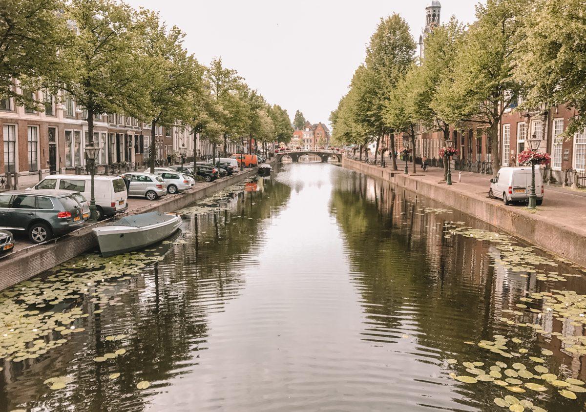 Citycentre Leiden 2018 18
