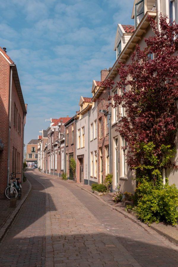 Binnenstad Zutphen 4