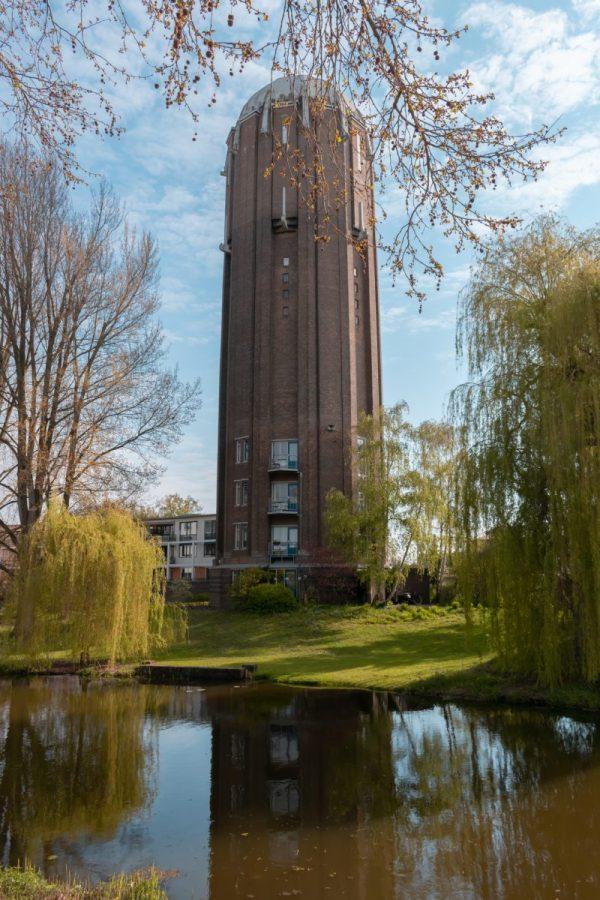 Watertoren Zutphen 1