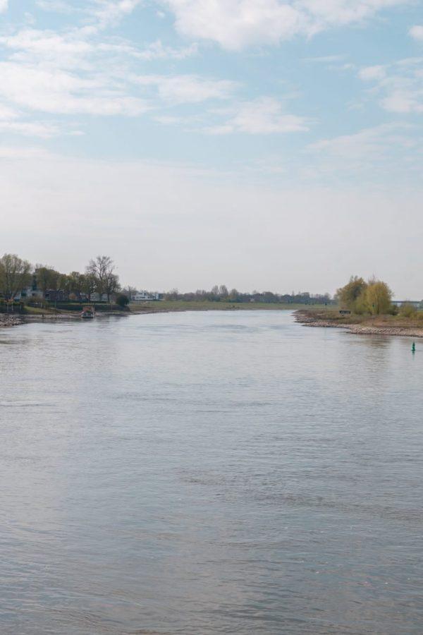 De IJssel, Zutphen 1