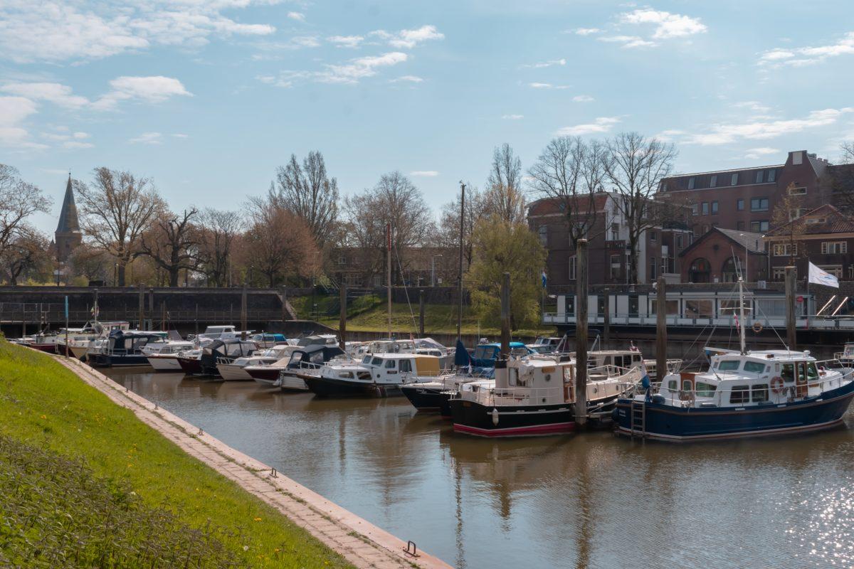 Haven Zutphen 2
