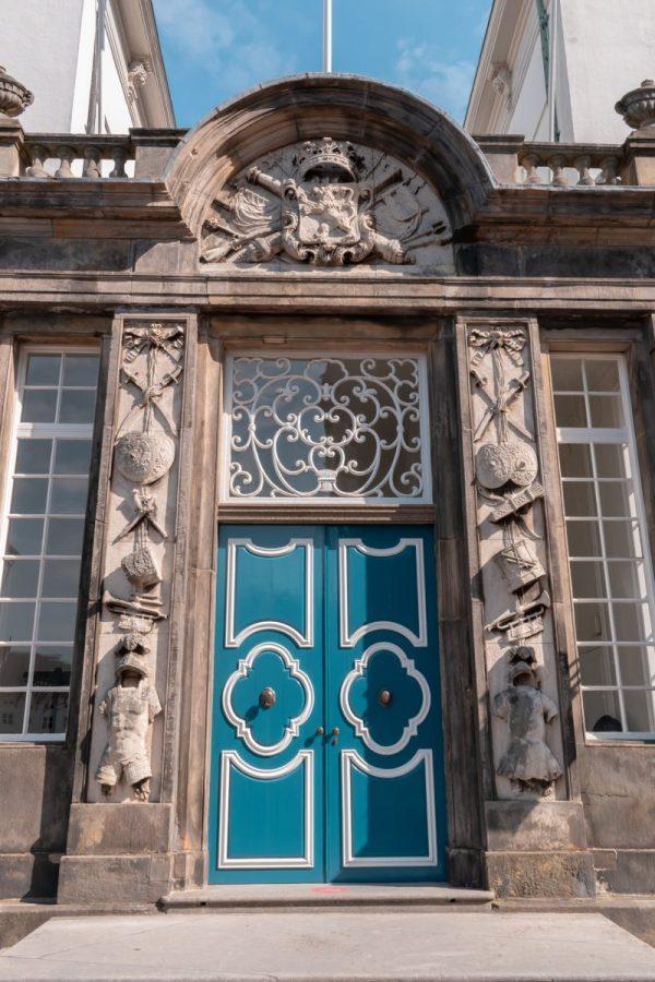 Oude Stadhuis, Zutphen 2