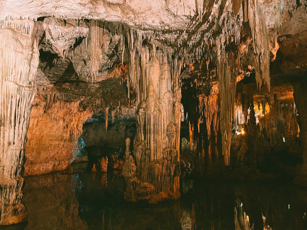 Sardinië 2021 - Grotto di Nettuno 2