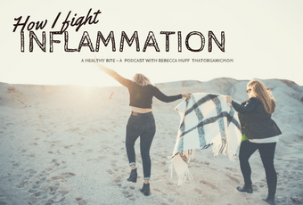 Fighting Inflammation – Episode 5 – A Healthy Bite