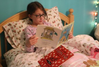 Create Good Sleep Hygiene Habits for Kids with Bedtime Stories!