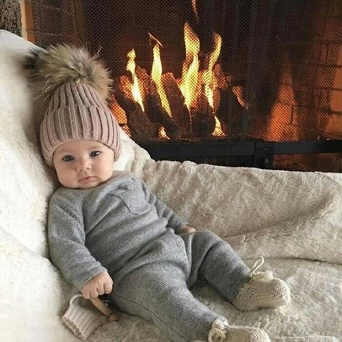 """""""Hygge"""" - Cosiness is wrapped in a blanket"""