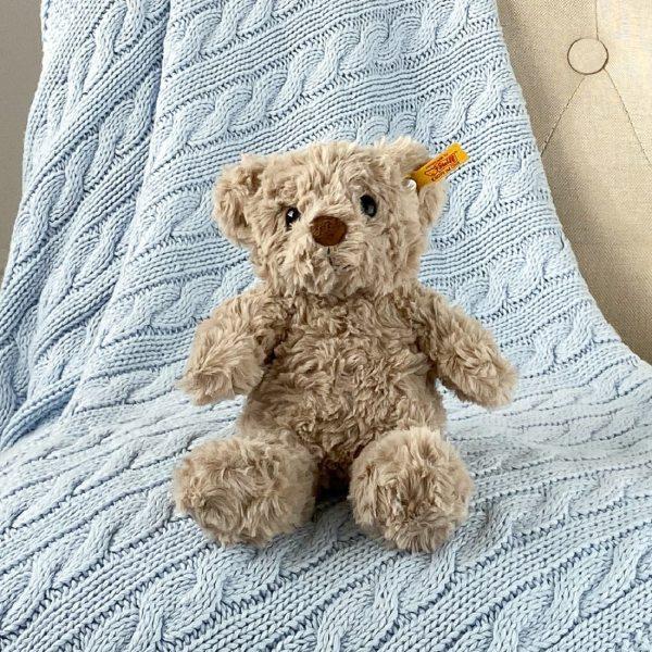 Steiff honey teddy bear small soft toy