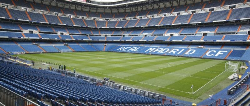 Real Madrid Vs Espanyol Predictions Betting Tips And Preview