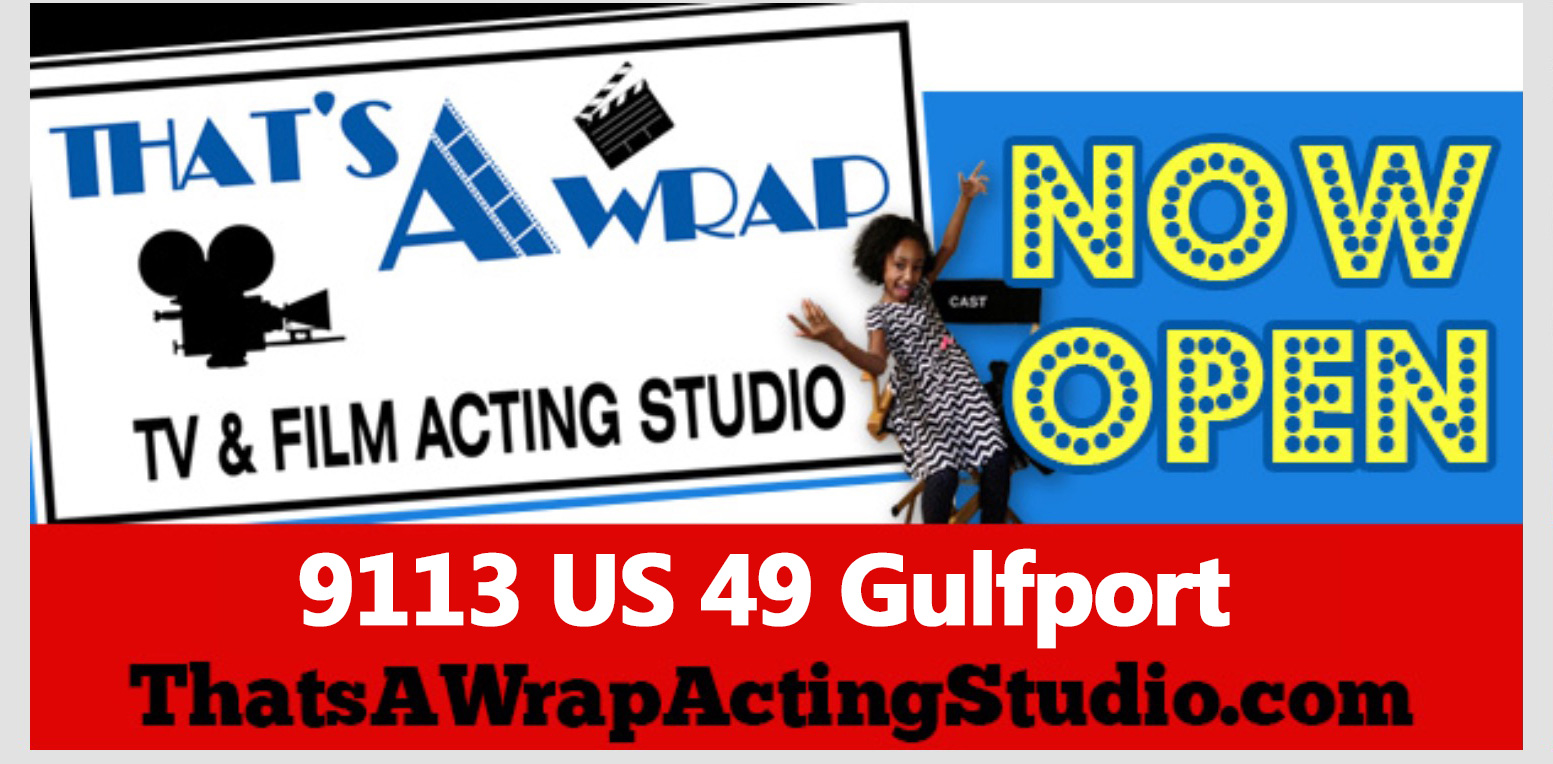 That S A Wrap Acting Studio