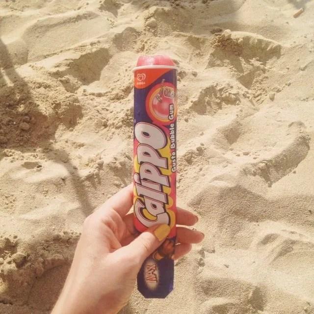 INGRIDESIGN_snapshots from Puglia :: calippo bubble gum