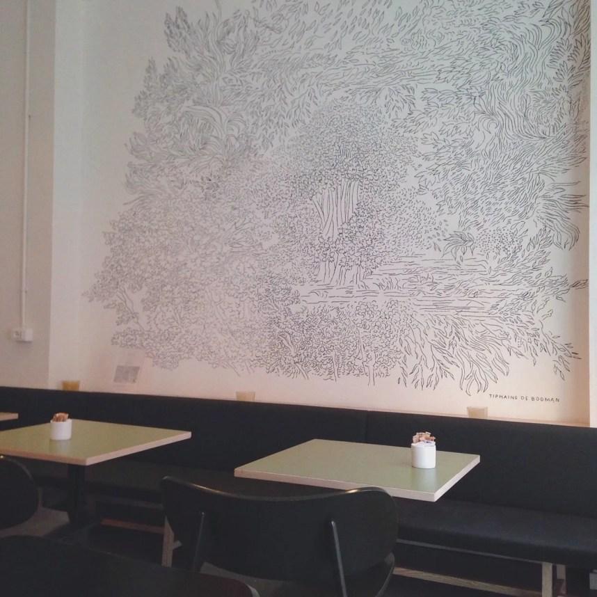 INGRIDESIGN tortona & navigli GSTF interior wall