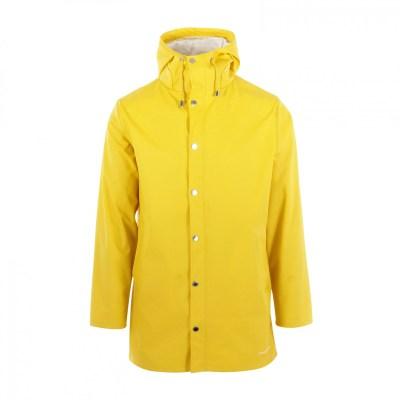 moodsofnorway yellow raincoat