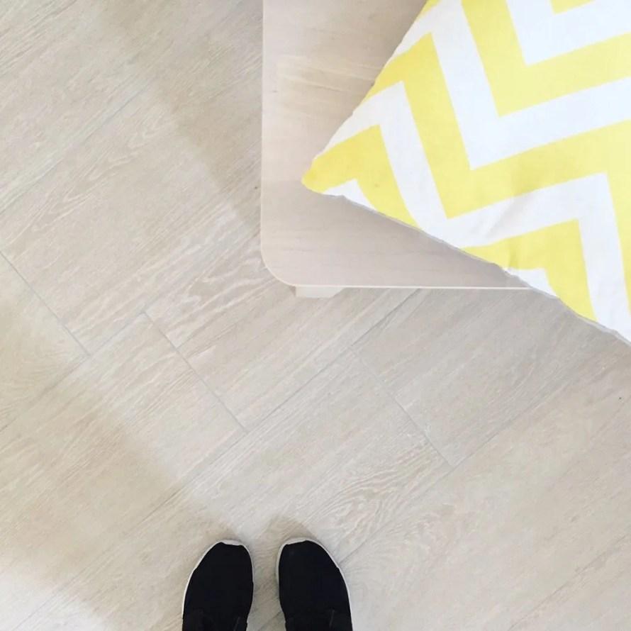 my scandinavian home_floor
