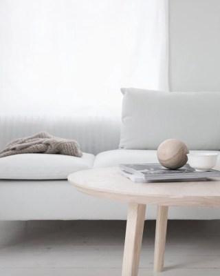 melo scandinavian design interior