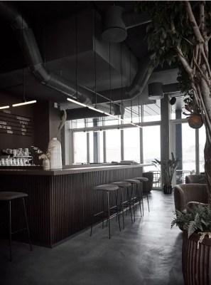 Nærvær restaurant Norm Architects copenhagen interior 1