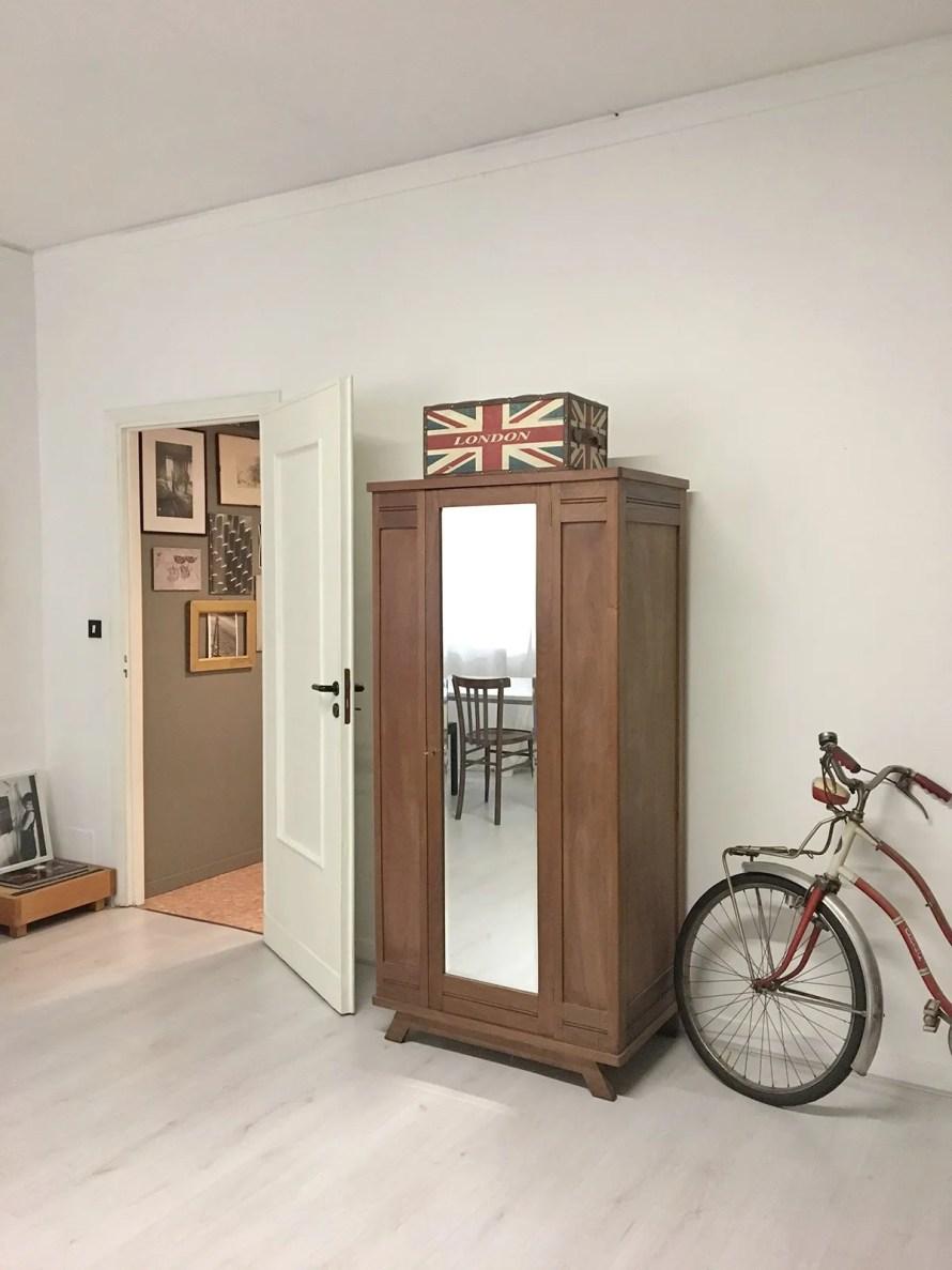 airbnb torino italy interior bedroom 2