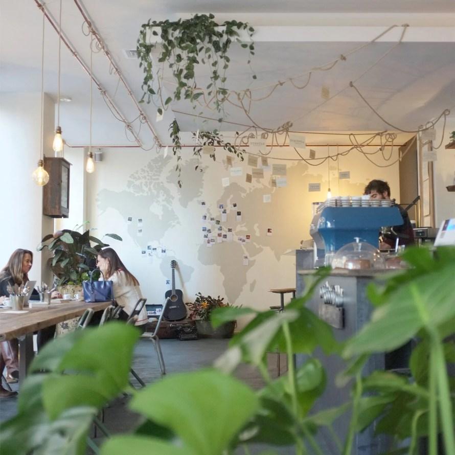 hygge milano cafe cozy scandinavian