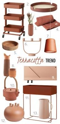 scandinavian terracotta products 2018