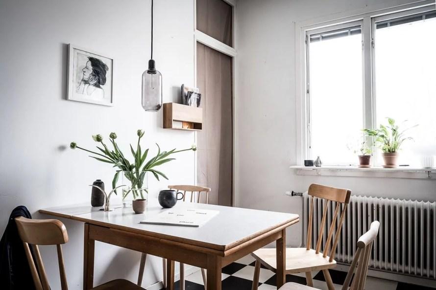 charming home sweden kitchen