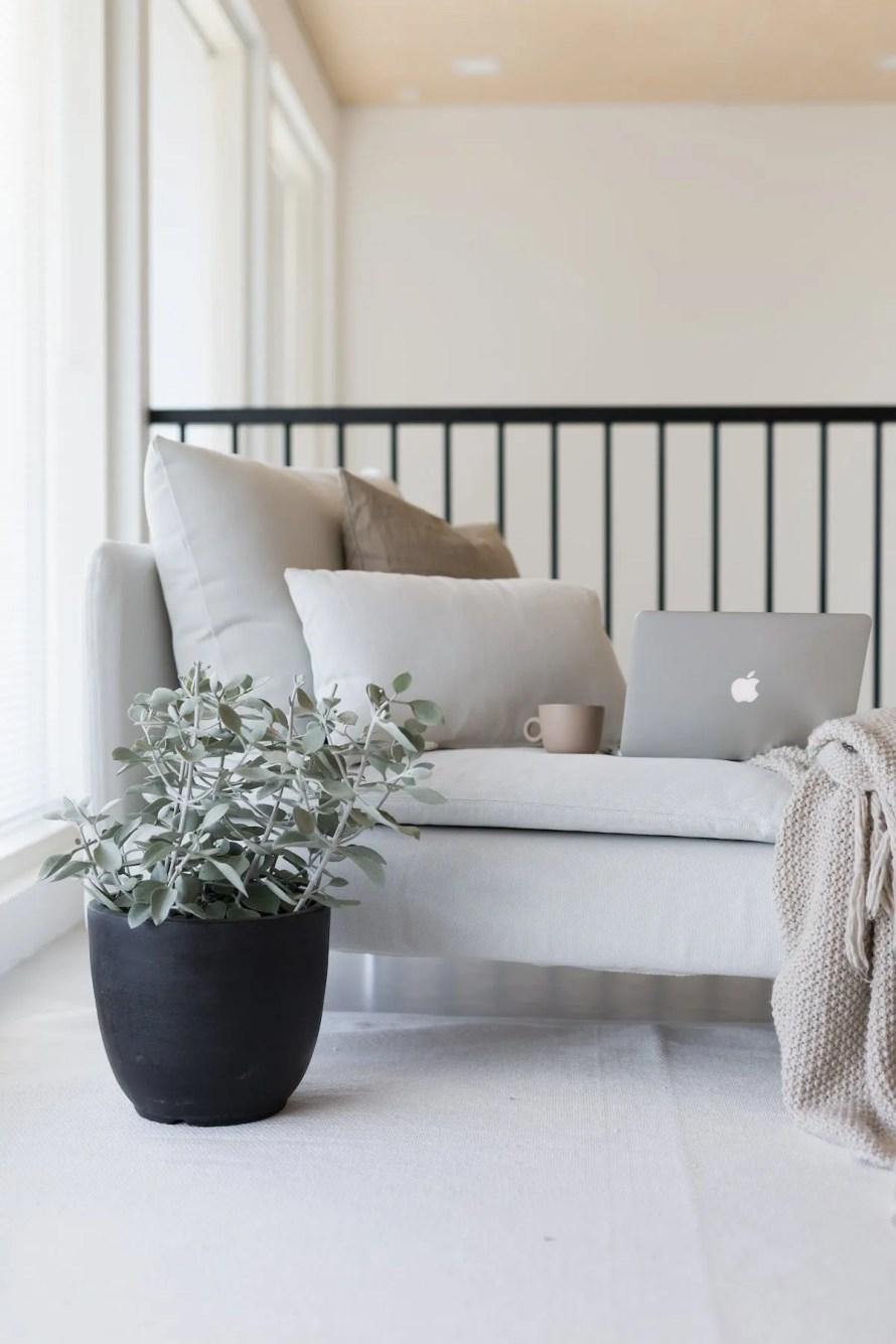 minishow home calm interior details