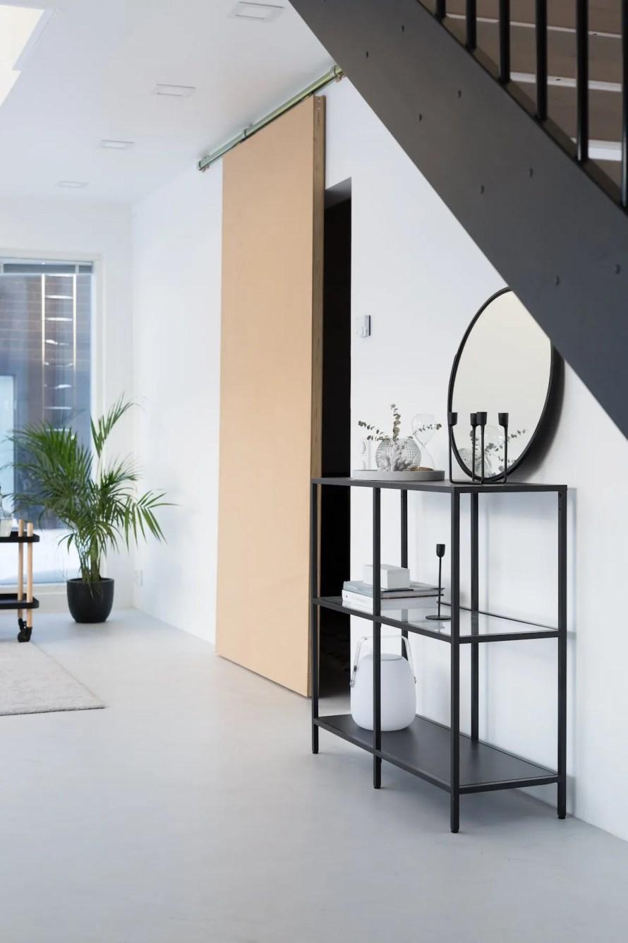 minishow home calm interior door