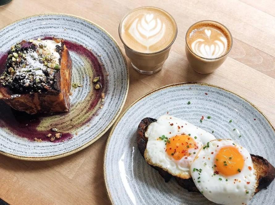 takk cafe coffee nordic food