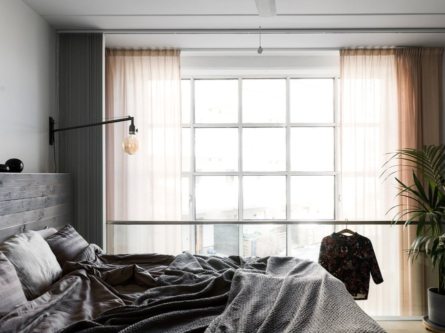 bedroom cozy window large