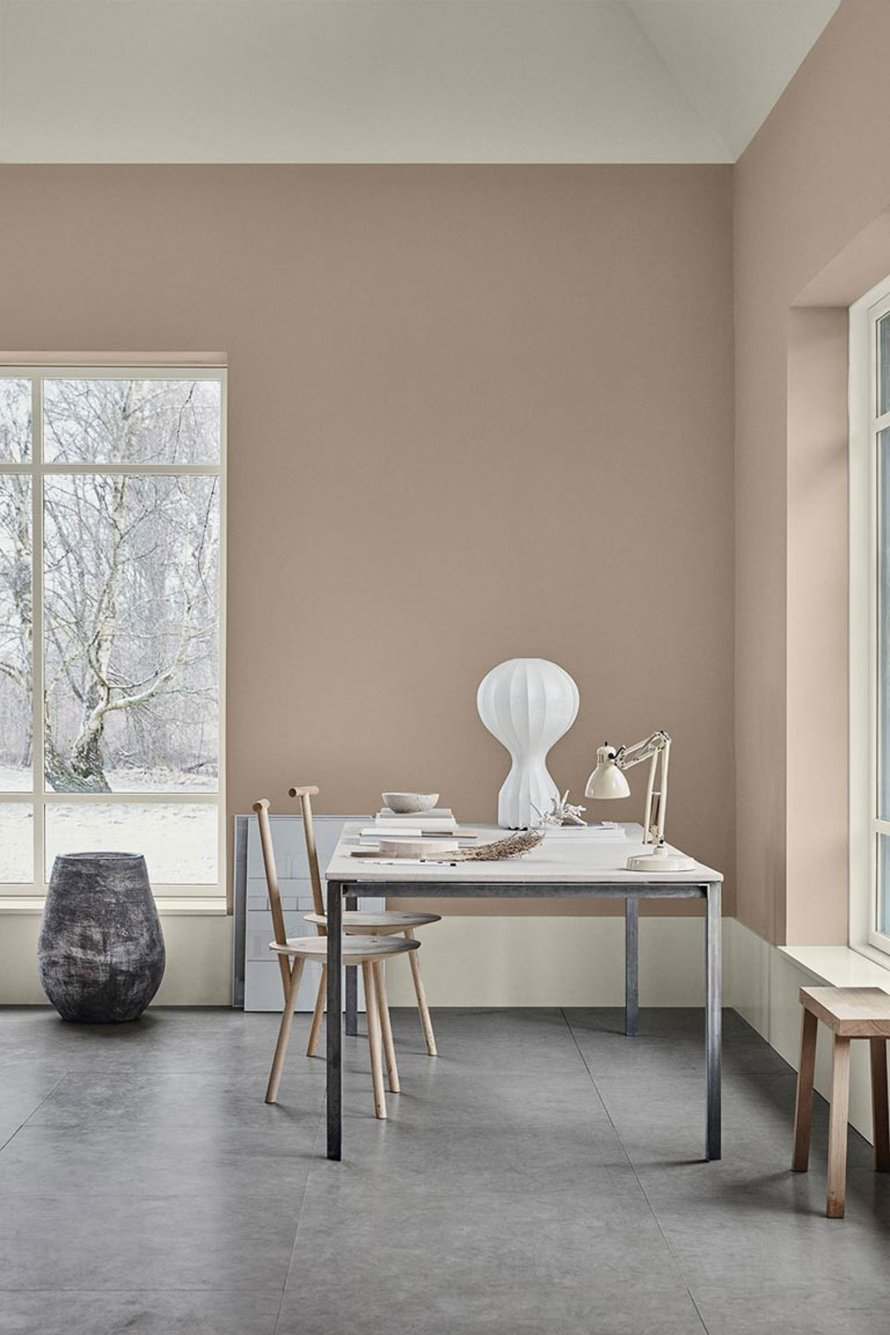 jotun LADY Pure Colour 12076 ModernBeige 1024 Timeless 2019