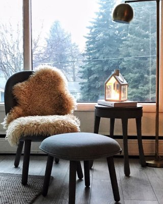 scandinavian feeling cozy hygge winter