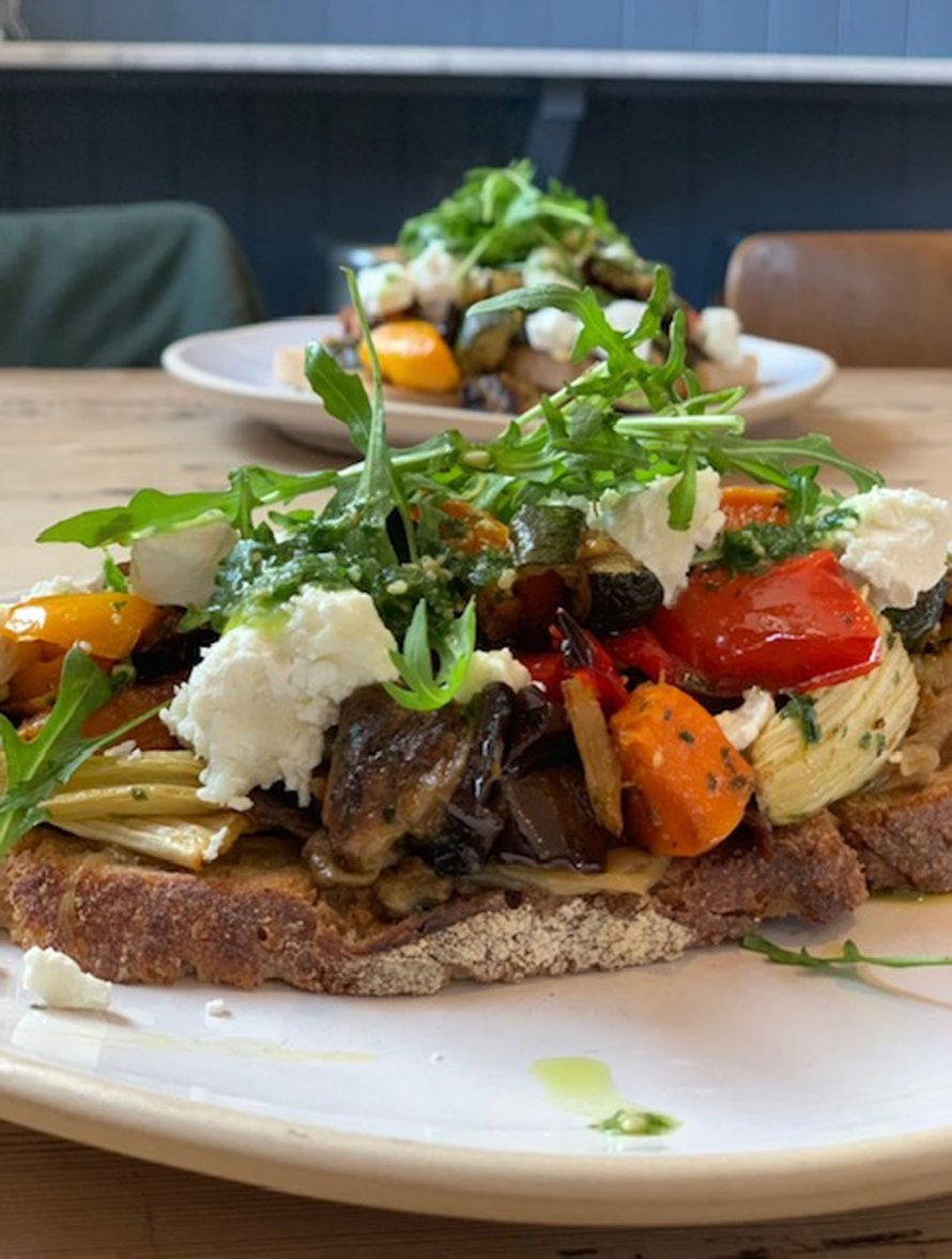norsk uk cafe sandwich scandinavian