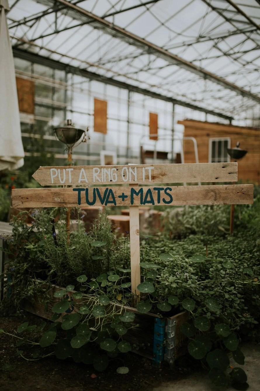 sign norwegian wedding lineowrenfotografi tuvamats
