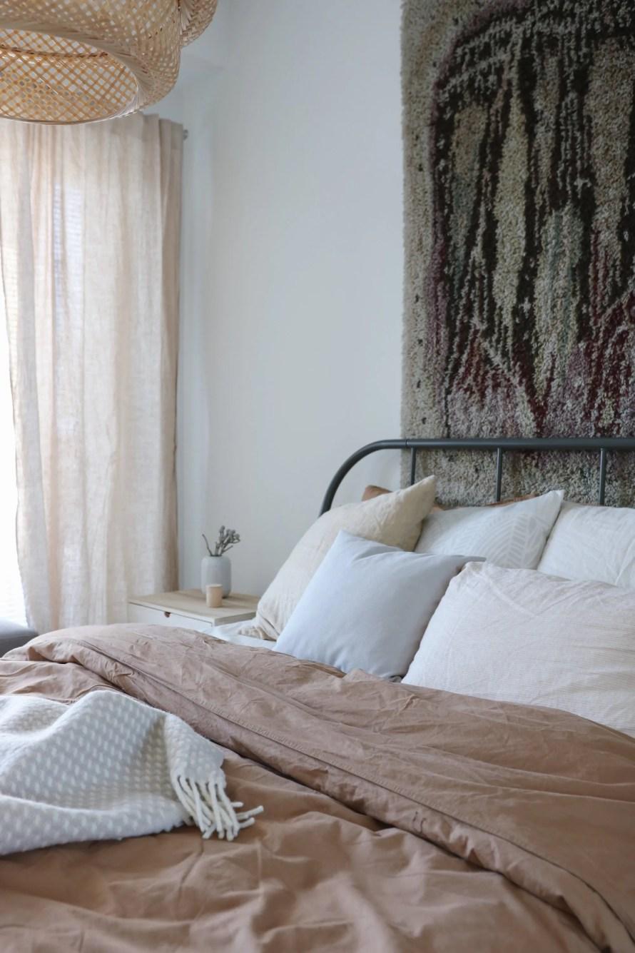 northernharmonies 3 bedroom bed