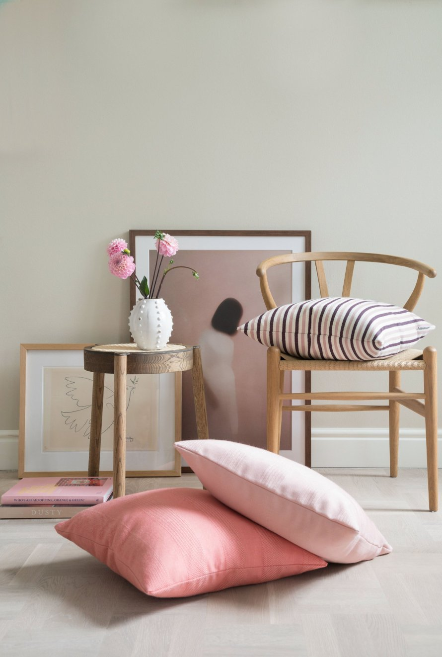 ThatScandinavianFeeling Gudrun pillows styling