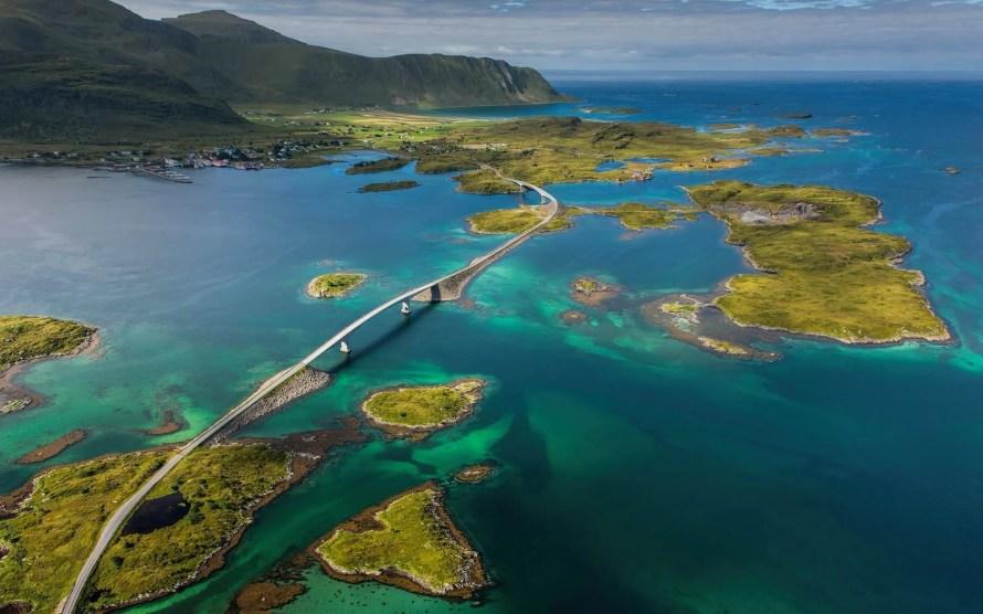 amazing norway travel atlanticroad atlanterhavsveien