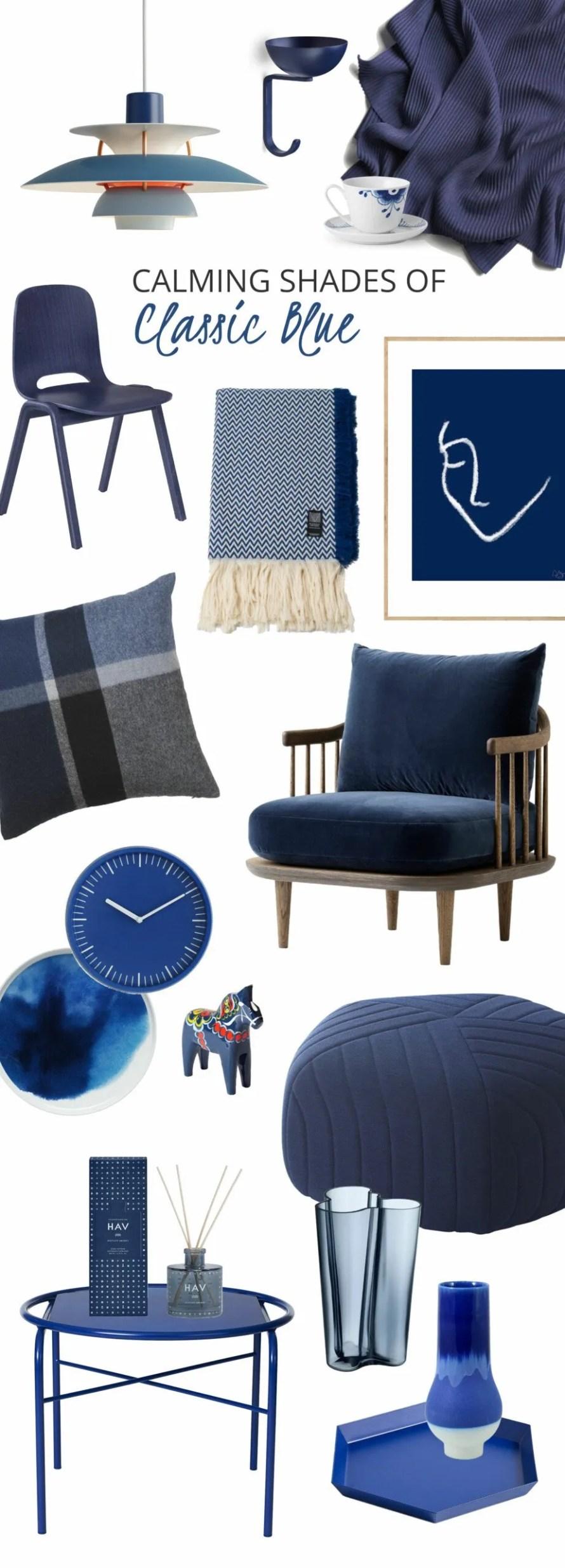 scandinavian feeling classic blue pantone 2020 scaled