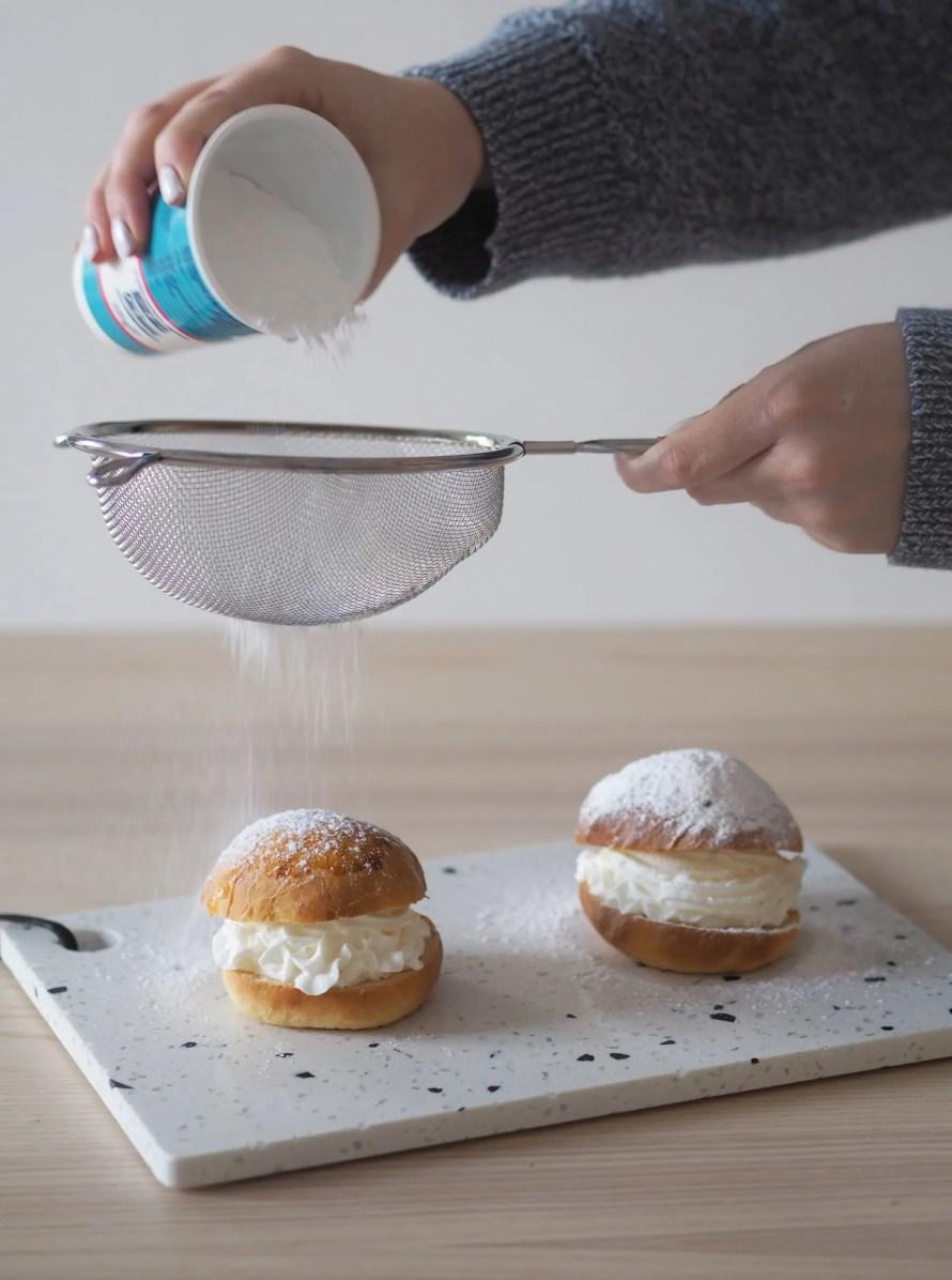thatscandinavianfeeling fastelavnsboller recipe hygge preparation