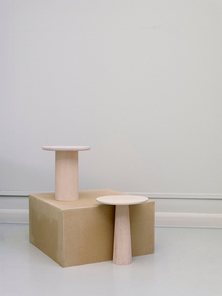 Pedestal By Vilde Hagelund Exhibited by Norwegian Presence at MDW 202004 Photo credit Lasse Fløde High Res
