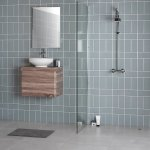 Inspiration Choosing Subway Tile Designs For Bathroom