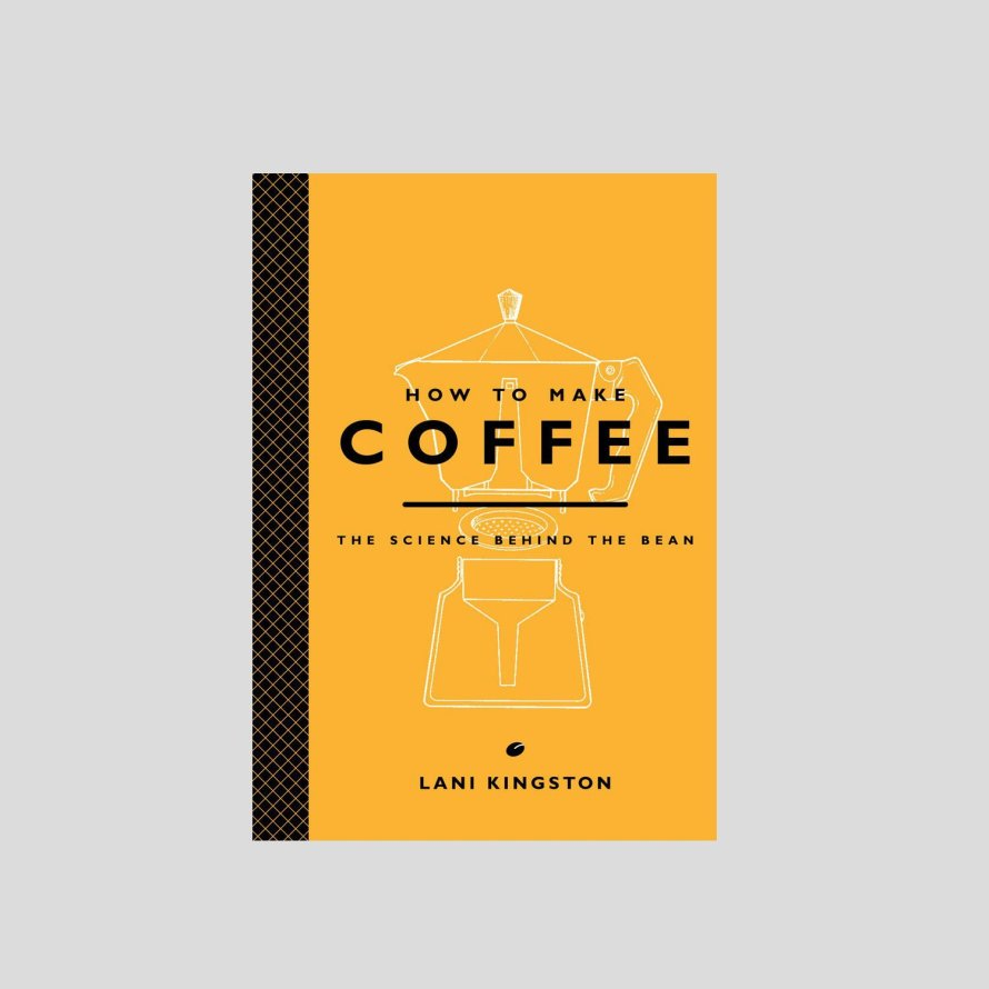 scandinavianfeeling coffee book