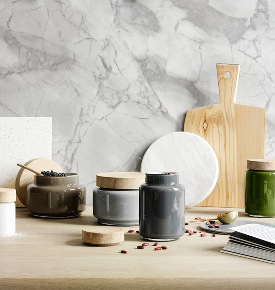scandinavianfeeling coffee jars