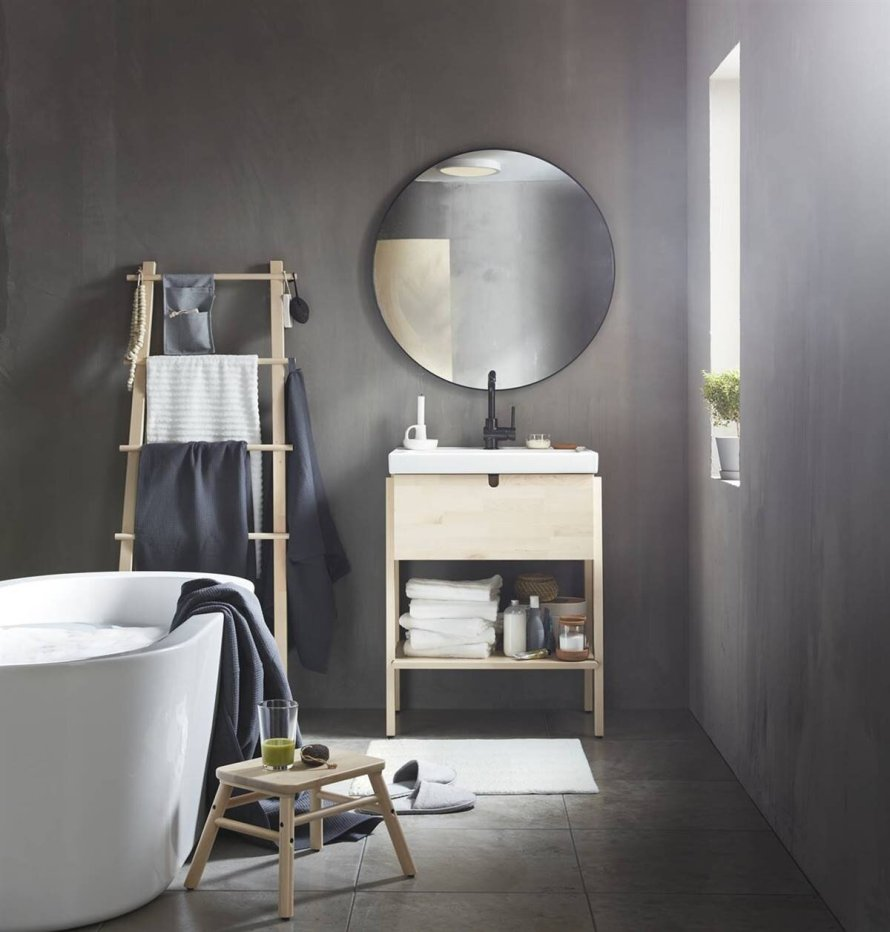 ikea news 2021 catalogue mirror lindbyn 1