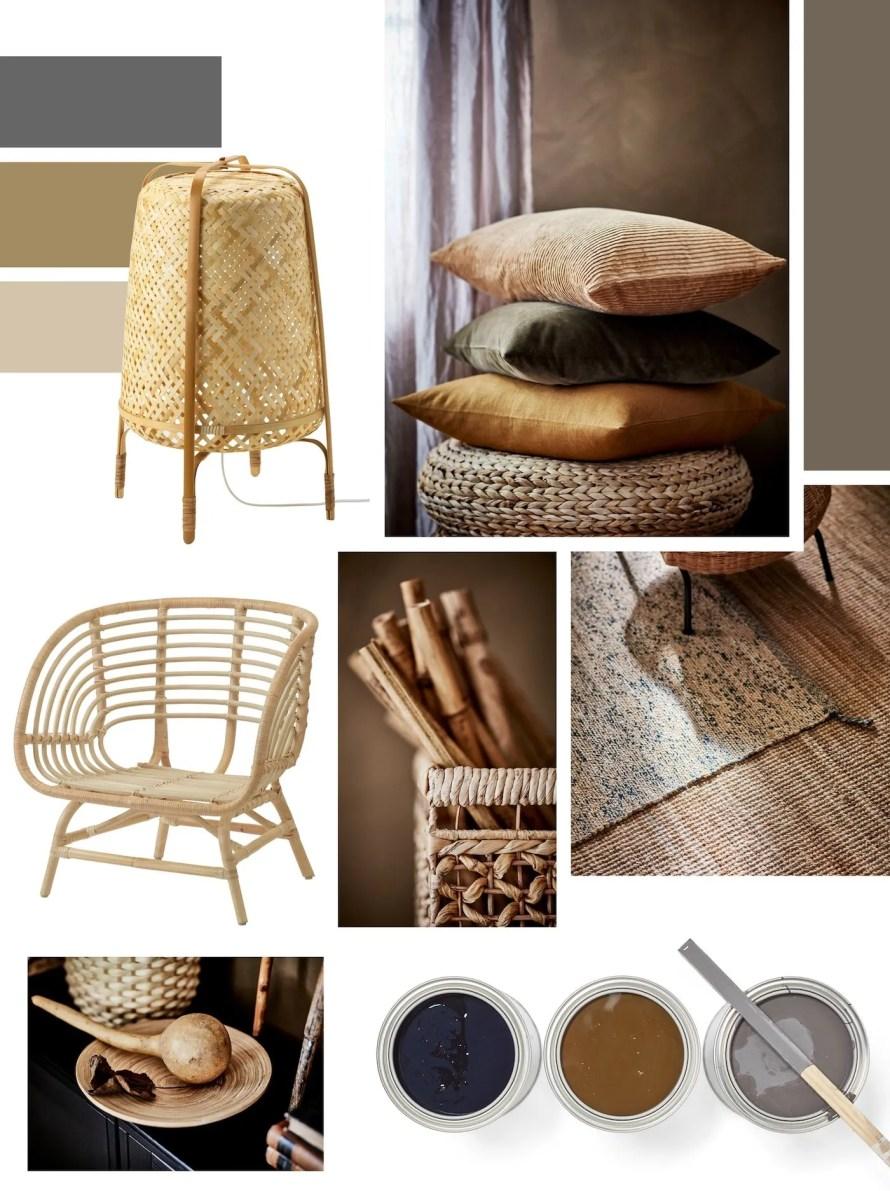 mood board like collection of items table lamp armchair cush 7e94def72bb29c2806ccff5b4bf59fad