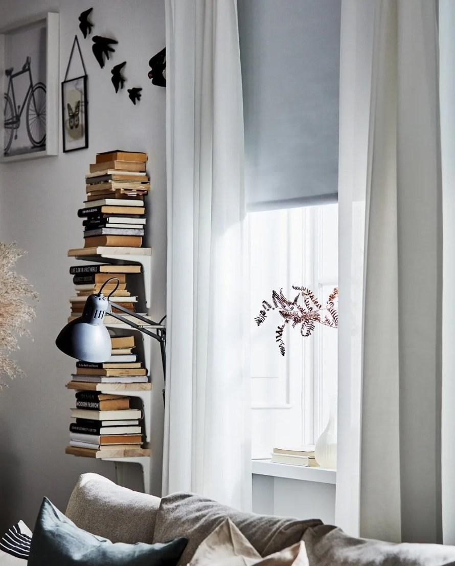 scandinavian-interior-decor-tips-ikea-books-vertical-wall