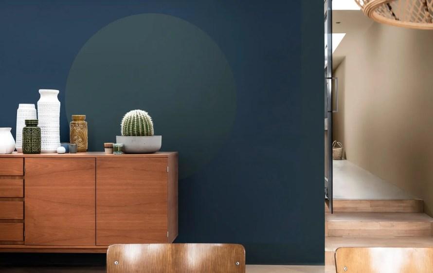 brave ground dulux colour year 2021 interior home decor