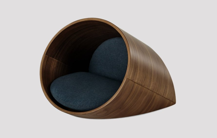 that scandinavian feeling pet furniture nordic round bed